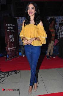 Actress Ritu Varma Pictures in Denim Jeans at Devi Sri Prasad Live Show 0007