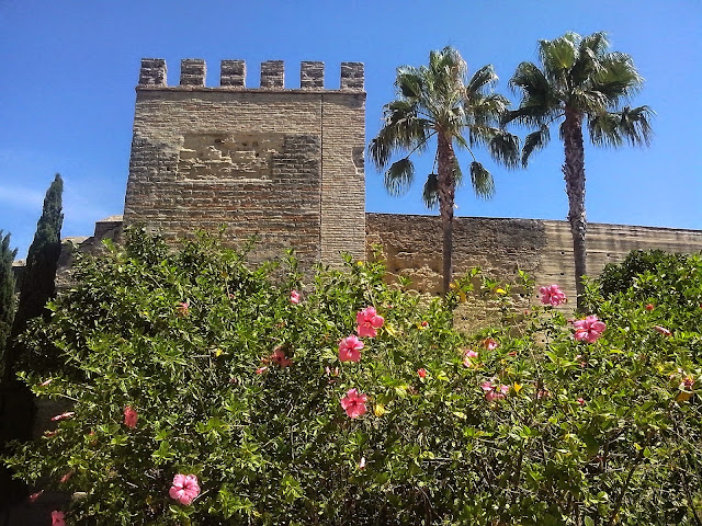 Visit Jerez de la Frontera on our Andalucian Guided Bike Tour