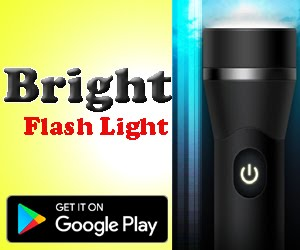 Bright Led Flash Light