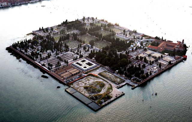San Michele in Isola, Venice