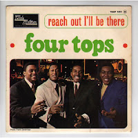 Reach Out I'll Be There (The Four Tops)