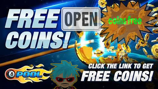 Best sites 8 ball pool Reward Links