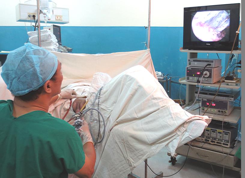 Vietnamese Medic Ultrasound Case 154 Urinary Bladder
