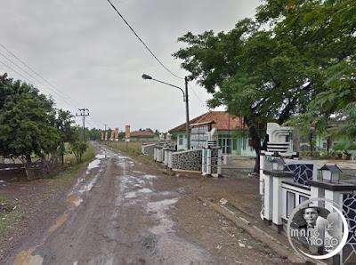 FOTO 3 : Desa Ciasem Tengah, Kecamatan Ciasem