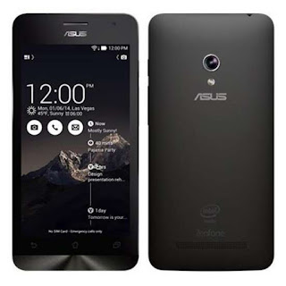 Download Custom ROM Asus Zenfone 5 (WORK)