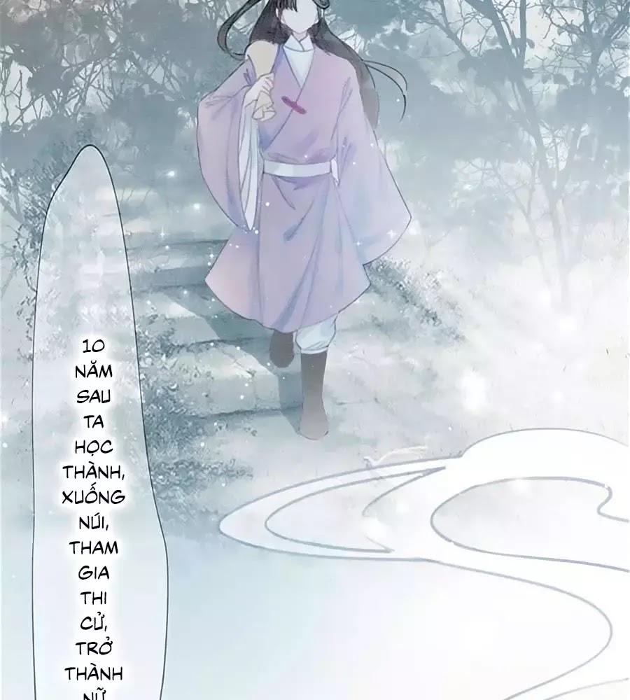 Triều Đình Có Yêu Khí Chapter 35 - Trang 34