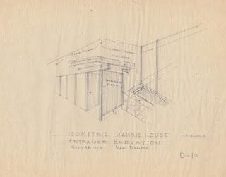 Planos de Kaneji Domoto