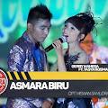 Lirik Lagu Asmara Biru - Tasya Rosmala feat. Gerry Mahesa