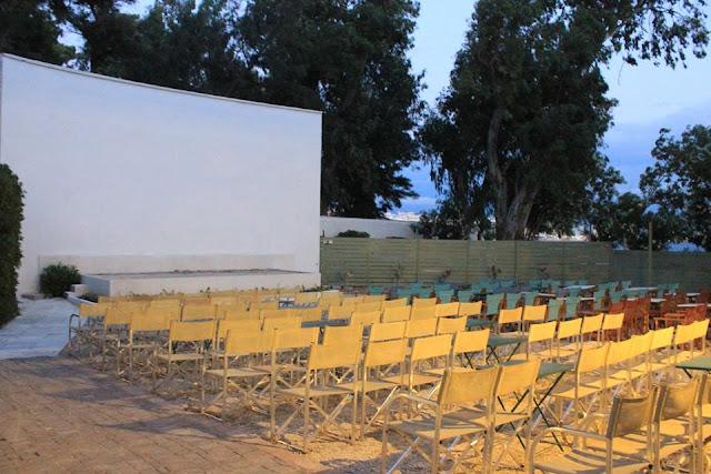Electra Cinema Loutraki