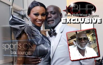 RHOA Star Peter Thomas Has Been Accused Of Assaulting A Visitor At His Sports One Bar
