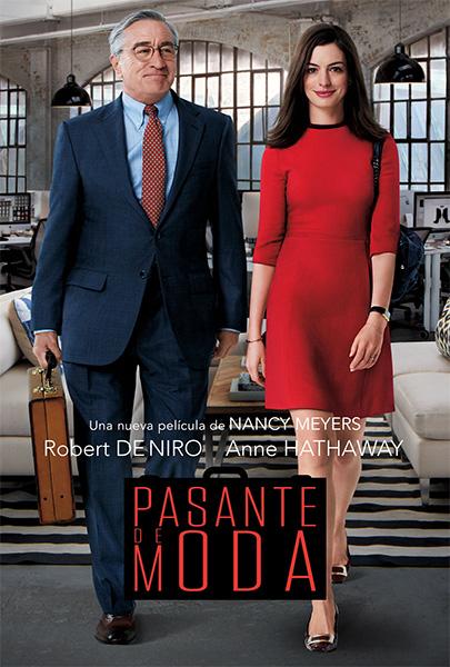 descargar JPasante de Moda Película Completa HD 1080p [Mega][Latino] gratis, Pasante de Moda Película Completa HD 1080p [Mega][Latino] online