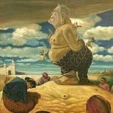 Ojo lali, ojo dumeh, ojo ngoyo menurut filosofi Jawa