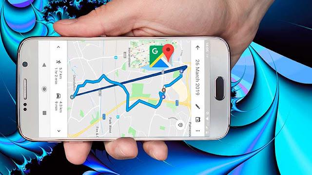 Una herramienta que no te puede faltar: Cronología Google Maps