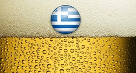 Best Greek beers