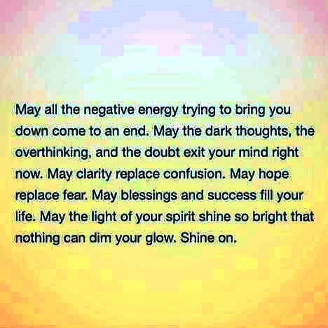 may blessings and success fill your life and the light of your spirit shine bright