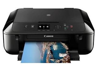 Canon PIXMA MG5753 Driver Download and Wireless Setup for Mac OS,Windows and Linux