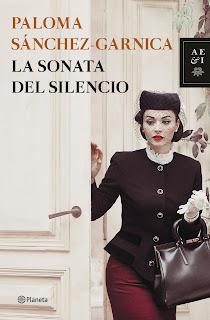 Sonata silencio sanchez-garnica