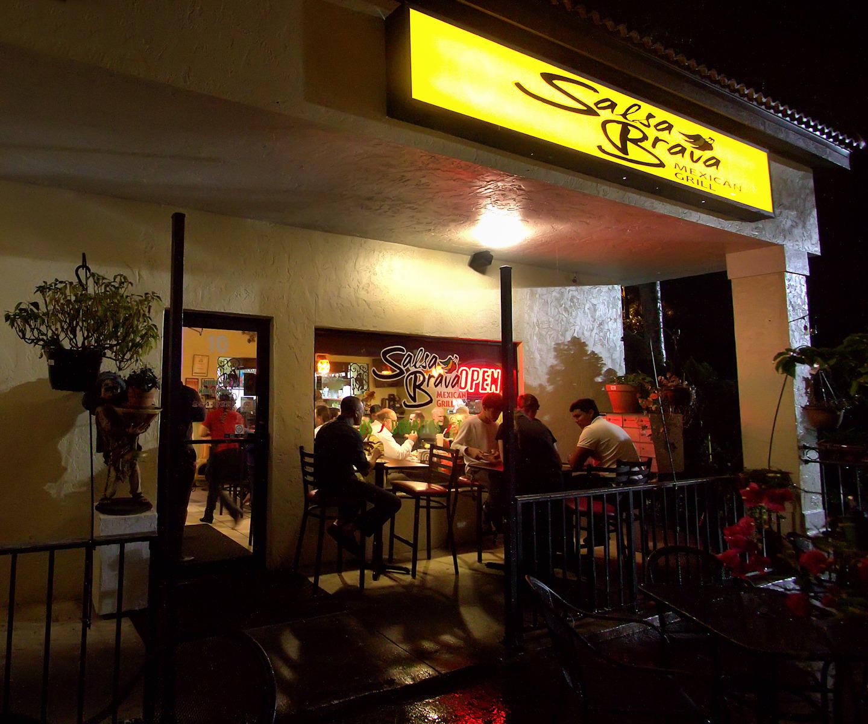 Cuban Seafood Restaurant Naples