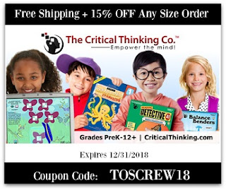 critical thinking co discount pix