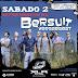 """La Bersuit presenta """"La Nube Rosa"""" en XLR Club - @BersuitOk"""