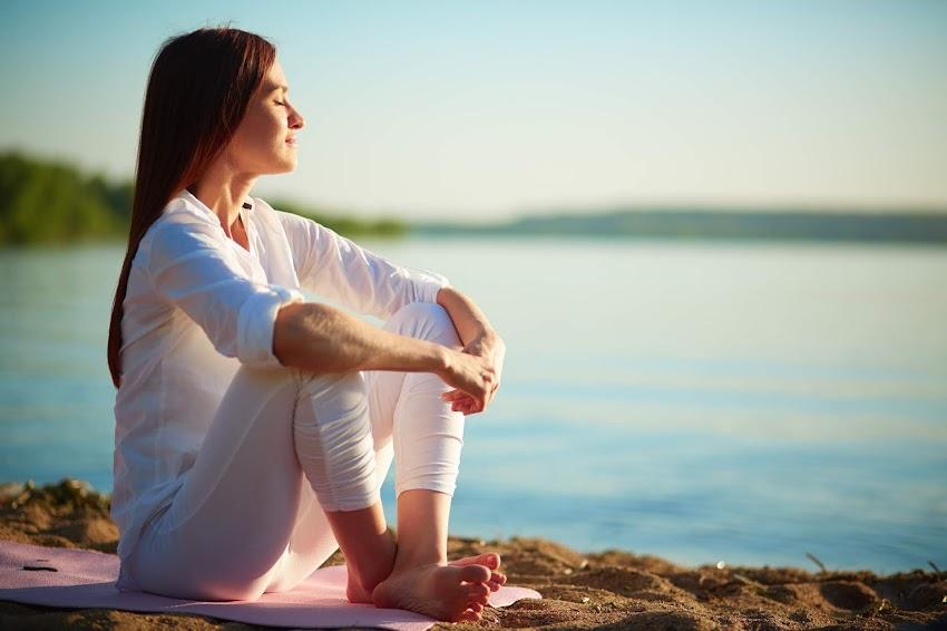 El clima interior, clave en la sanación a través del Yoga.