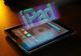 Apple launch kar raha hai 3d  television  holographic display ke sath Online latest trends