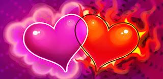 Paixão e Amor