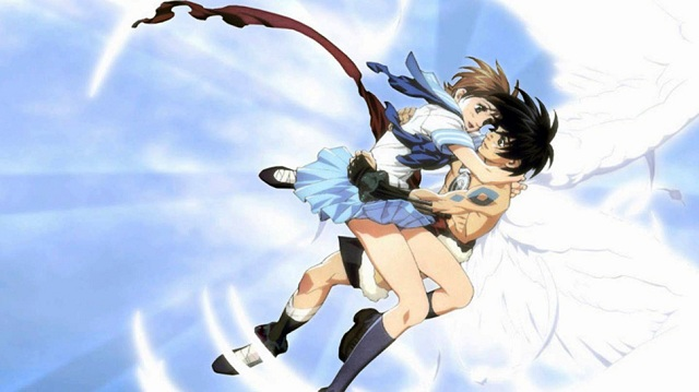 Escaflowne Subtitle Indonesia