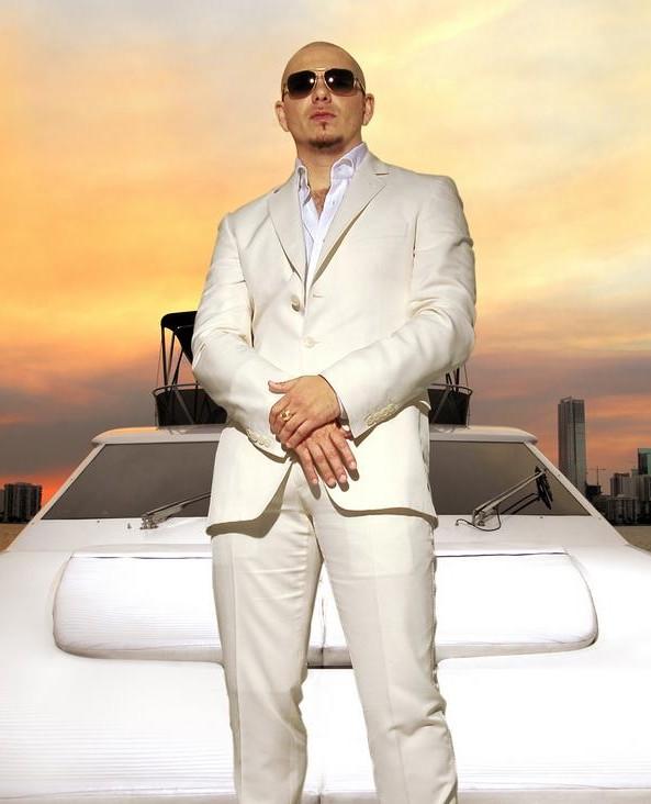 Best Pics Of Pitbull
