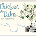 Sunday Book #Review: A Thicket Of Tales #Giveaway