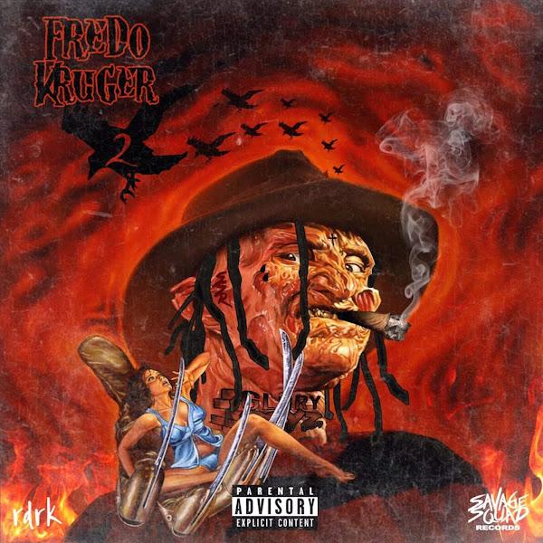 Fredo Santana - Fredo Kruger 2 Cover