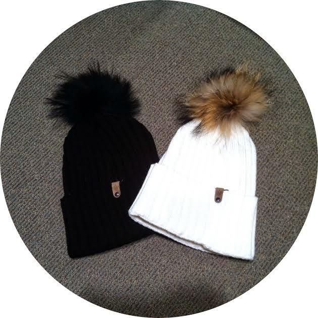 Mackage  Fur Hats.