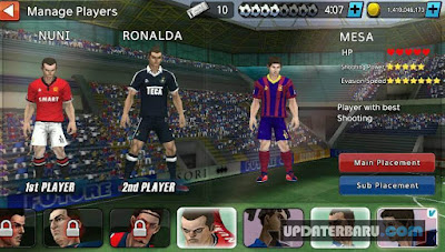 Download Football King Rush Apk Mod 1.6.0.5 Terbaru For Android