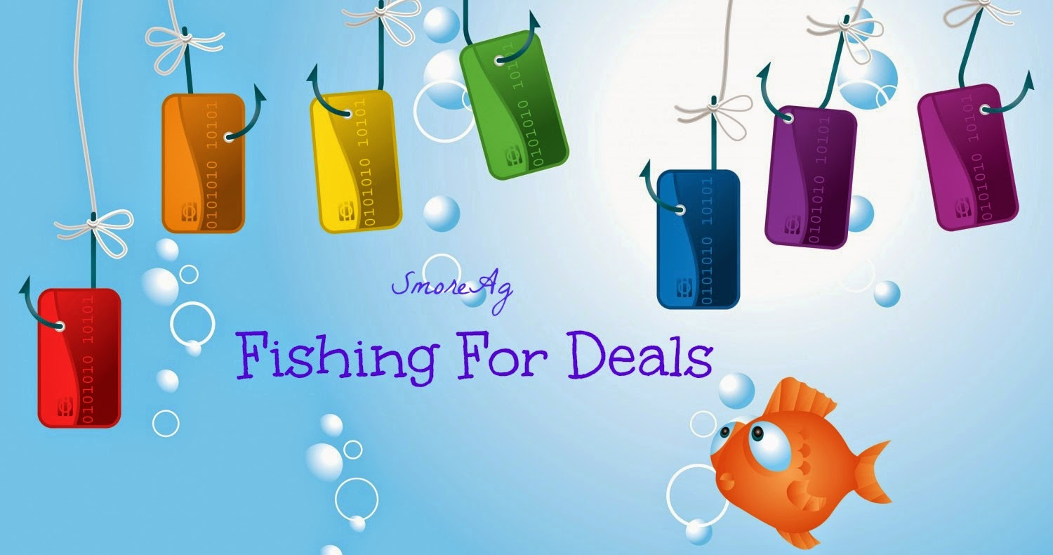 smoreag fishing for deals 2 13 16