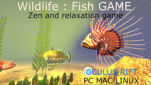 Zen fish game
