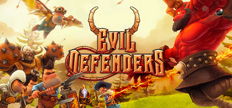 Evil Defenders PC Full Español (MEGA)