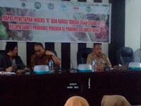 Per Januari 2019 Harga TBS Kelapa Sawit Sulawesi Barat Mengalami Kenaikan