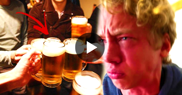 how to not turn red when drinking alcohol