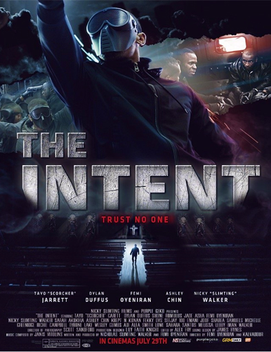 Ver The Intent (2016) Online