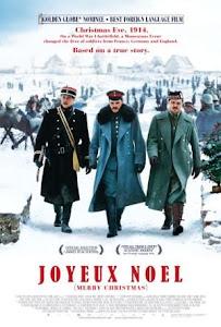Joyeux Noel Poster