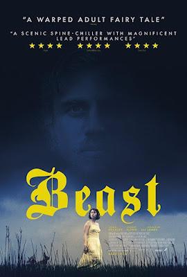 Beast 2017 DVD R1 NTSC Latino