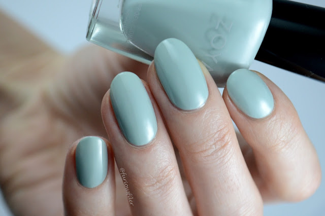 zoya lake swatch light pastel furious filer