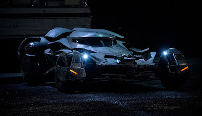 batmobile using by ben affleck