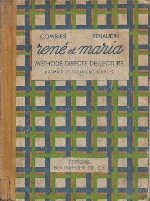 René et Maria, méthode directe de lecture (collection musée)