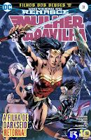 DC Renascimento: Mulher Maravilha #31