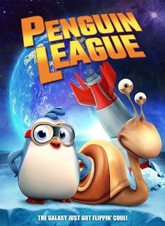Penguin League