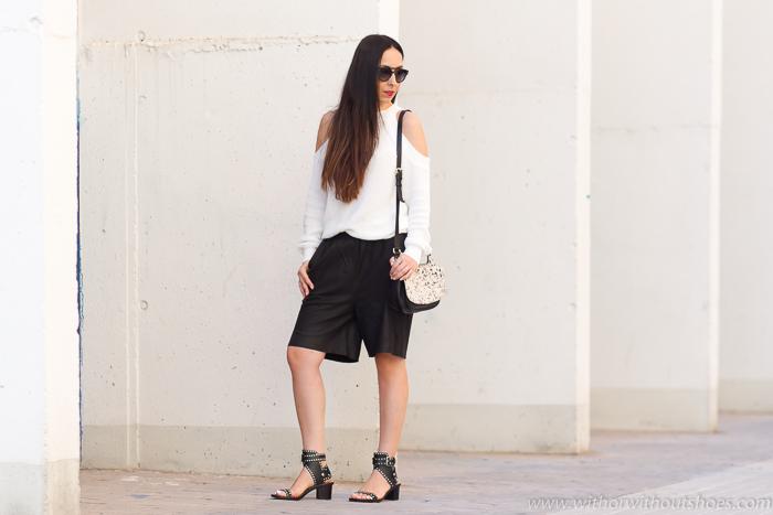 Blogger influencer de moda valencia con ideas para vestir nueva temporada