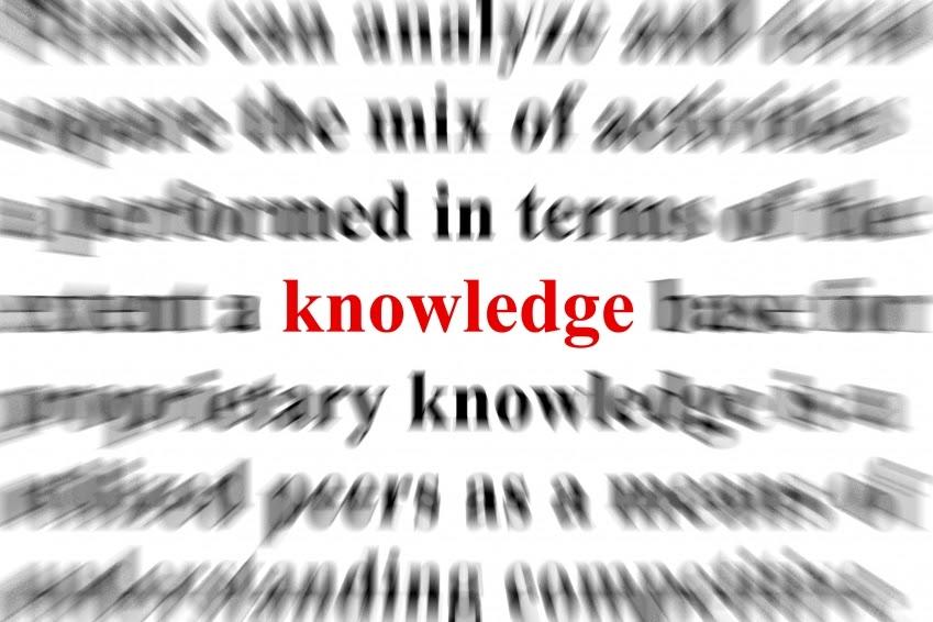 Cara Manusia Untuk Memperoleh Pengetahuan Alief Syahru