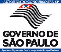 Apostila Secretaria de Educação do Estado-SP - Concurso SEE-SP Agente Escolar de São Paulo 2016