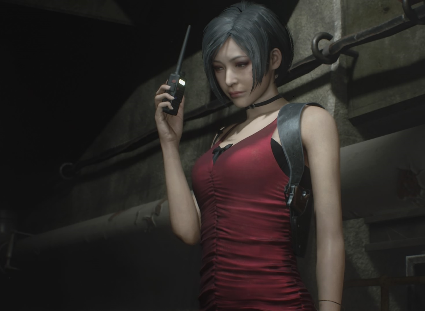 Review Resident Evil 2 Sony Playstation 4 Digitally Downloaded